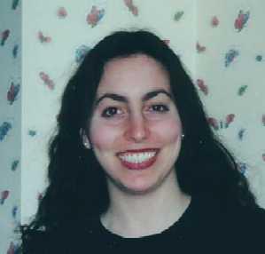 Lisa Lazareck