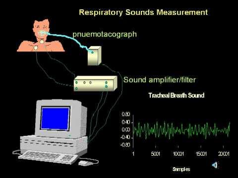 Respiratory Sound Recording