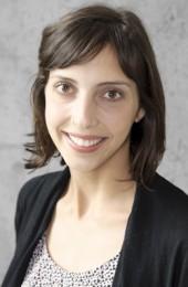 Kristin Reynolds