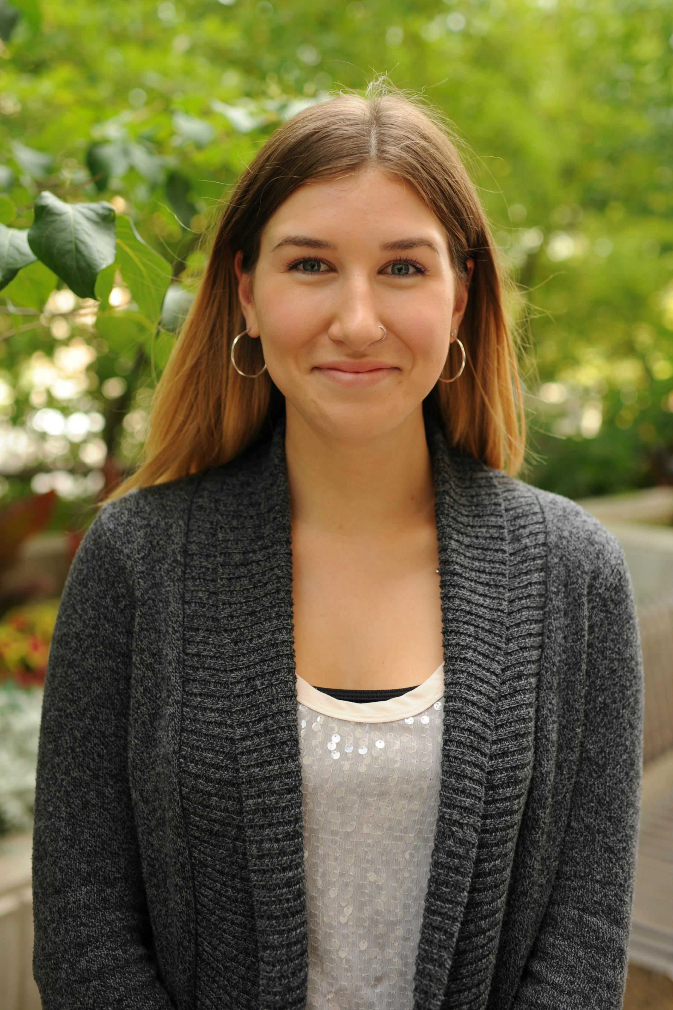 Katherine Kenyon