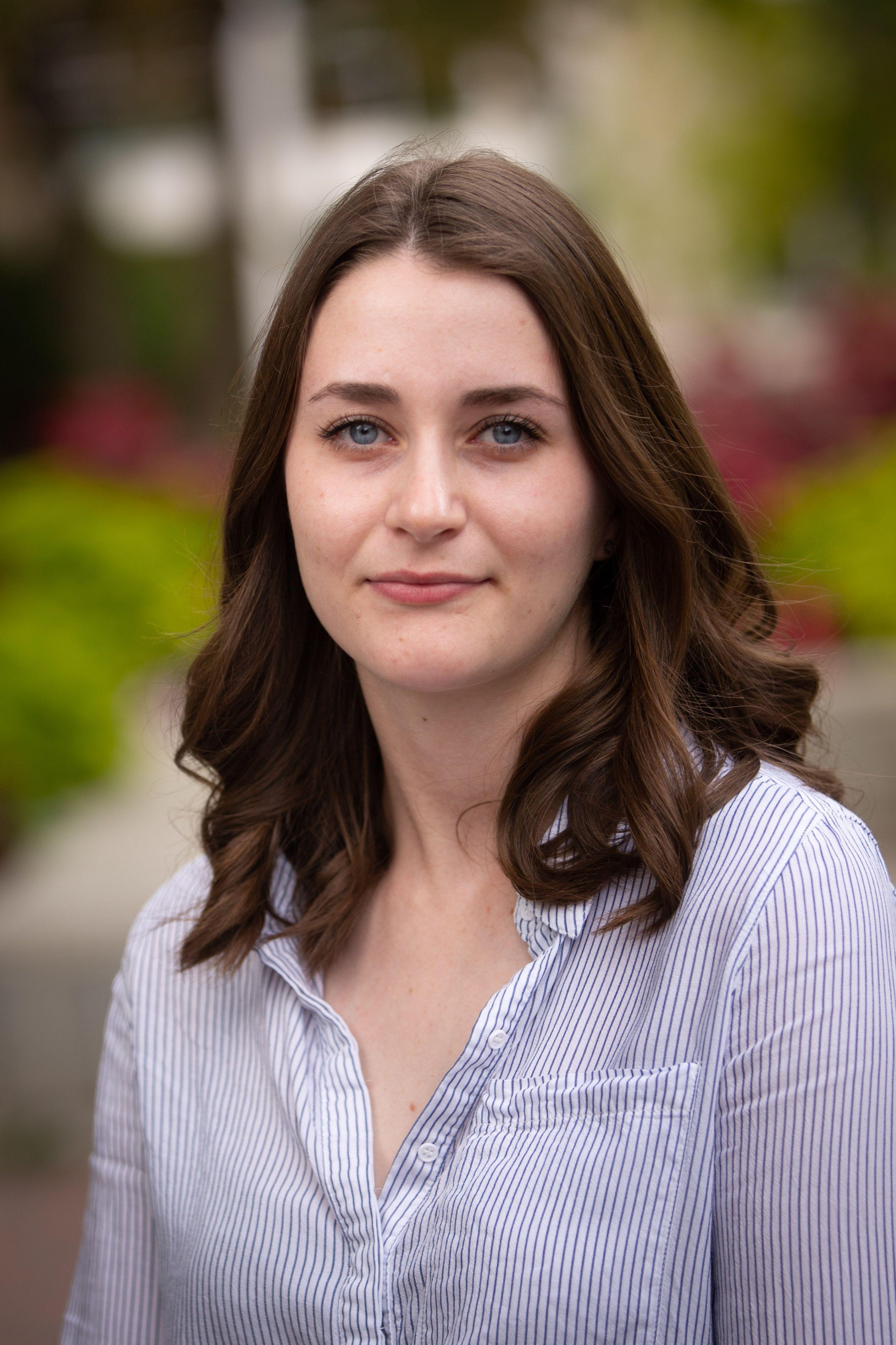 Michelle Barca