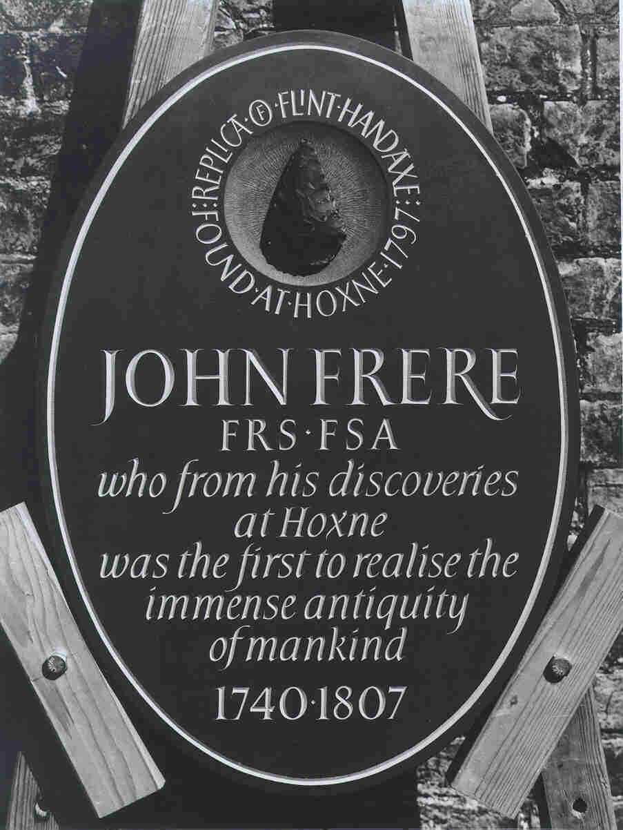 antiquarian john frere   freer family genealogy research