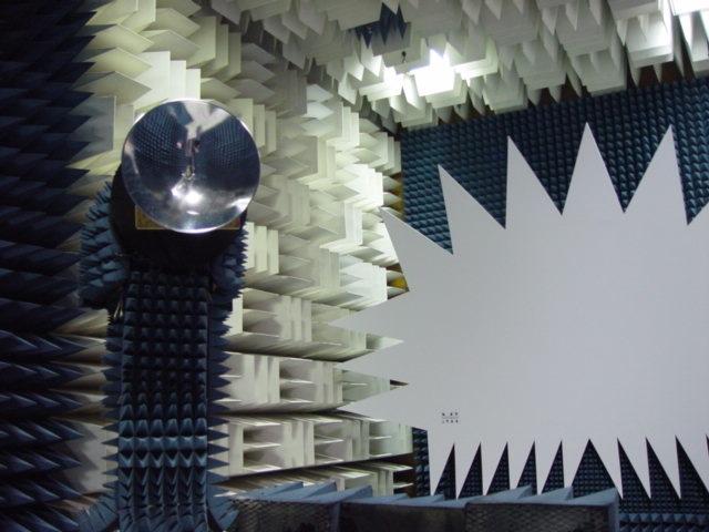 Antenna Lab Lotfollah Shafai