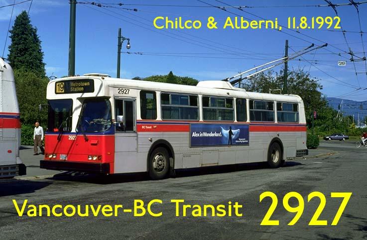 Basé sur les nombres, il suffit d'ajouter 1 au précédent. - Page 40 Vancouver-BCT2927
