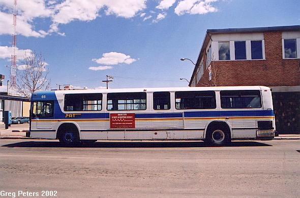 Transit history of saskatchewan communities for Classic house 1988